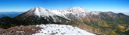 Peaks Panorama