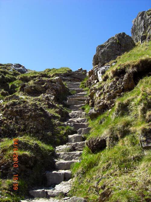 The Watkin Path 17