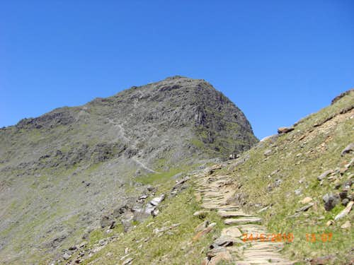 2010 - The Watkin Path