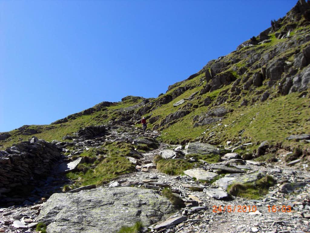 The Watkin Path 19