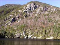 Wildcat Mt. from Carter Notch