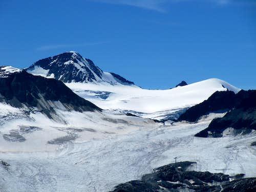 Hinterer Brochkogel (3626m)