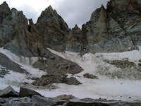 Matterhorn Peak & Glacier -...