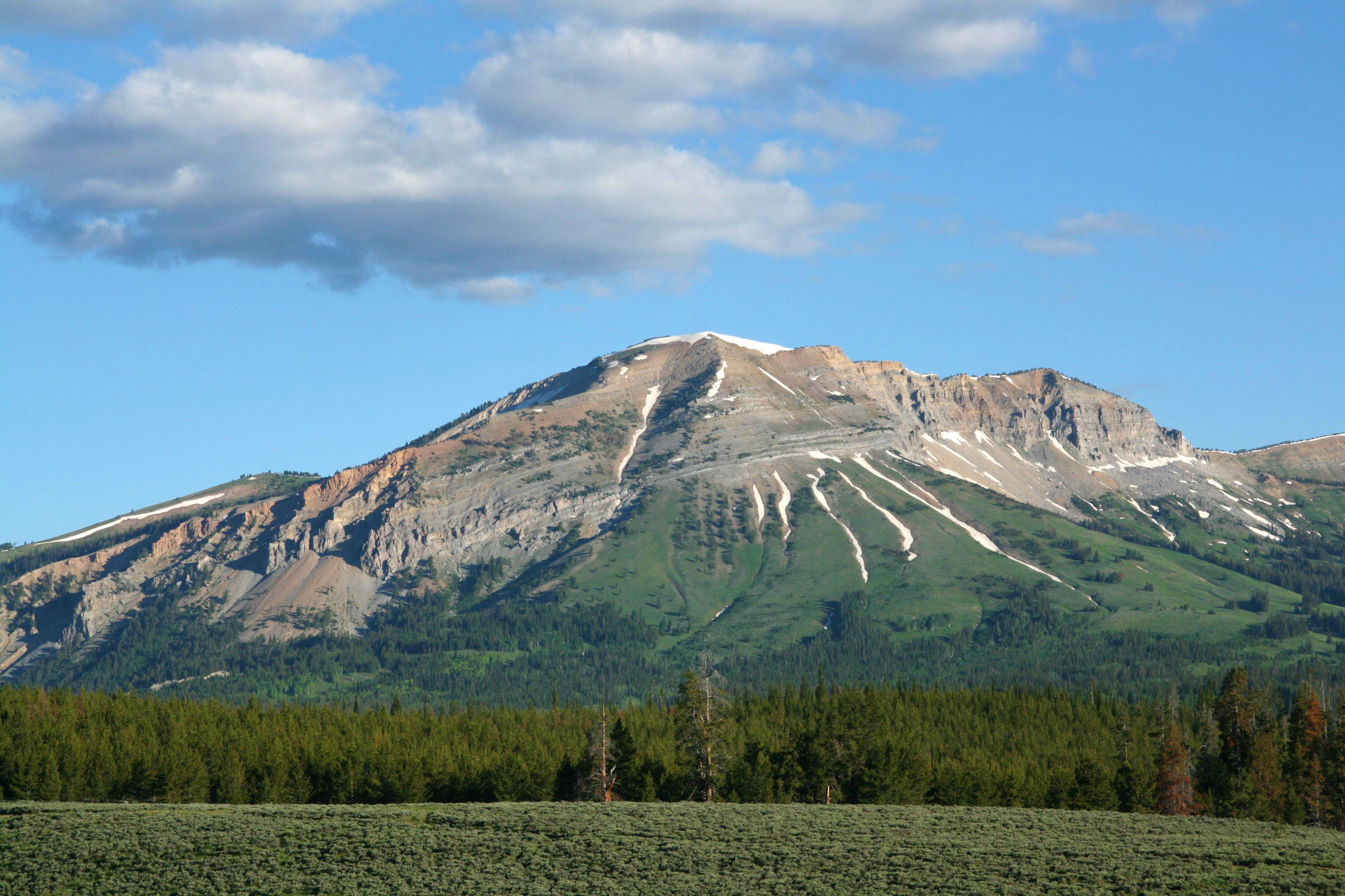Mount McDougal