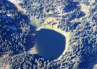 Saint Paul Lake