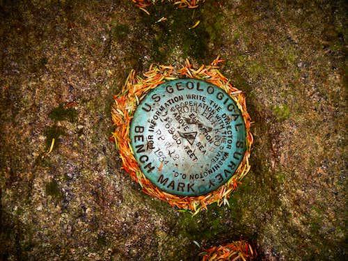Summit USGS