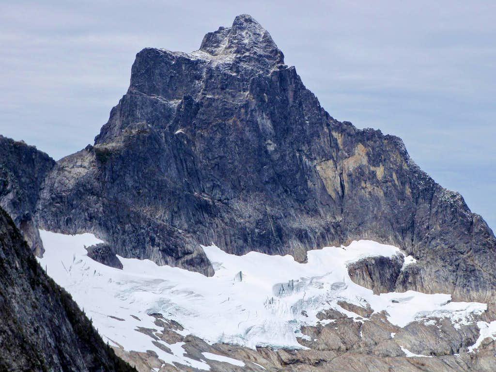 Mount Triumph Southeast Face