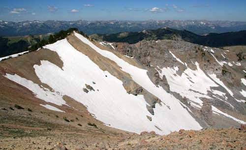 View North from Summit (1)