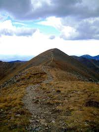Wheeler Peak, NM
