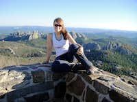 Harney Peak, SD