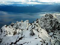 Indianhouse Mountain
