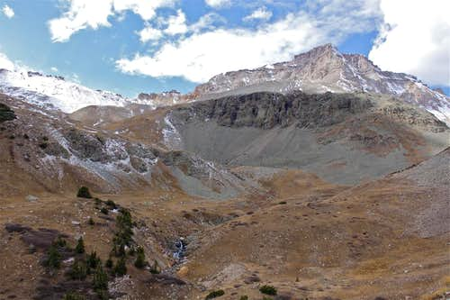 Gilpin Peak