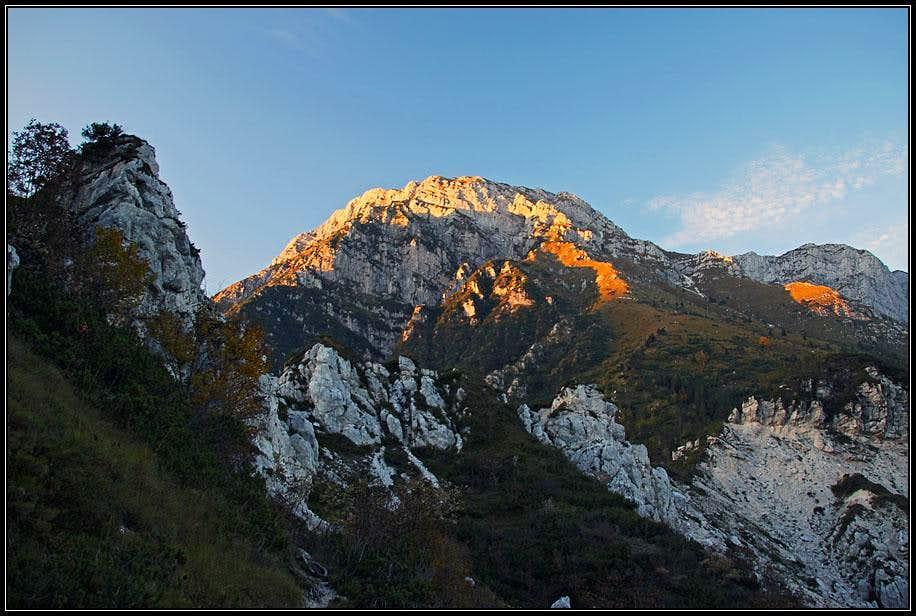 Monte Raut