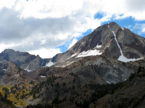 Red Slate Mountain