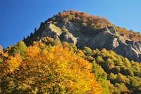 Kurtovo Kjule slopes