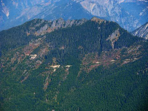 Iron Mountain (Wild Sky)