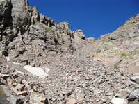Talus Slopes