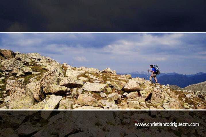 Gargantillar - Andorra 2010