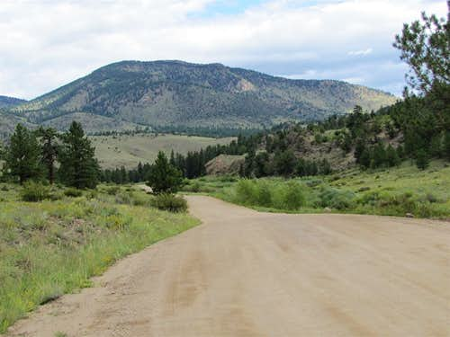 Kaufman Ridge North