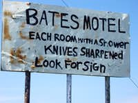 Highly Rated Motels