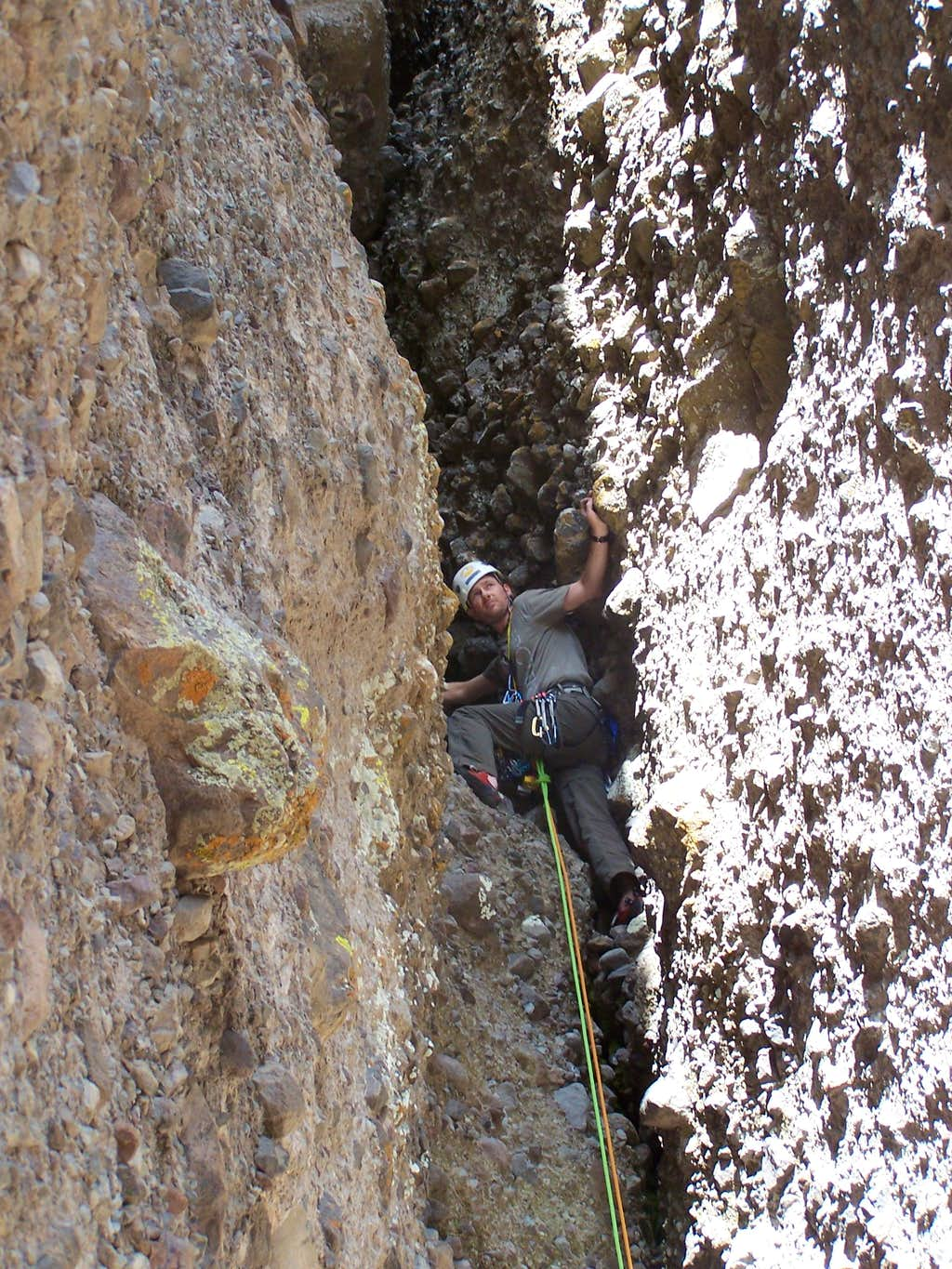 Starting the Second Pitch