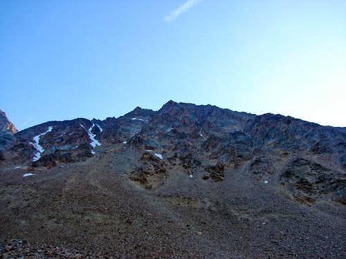 Urkundkolm (3134m)