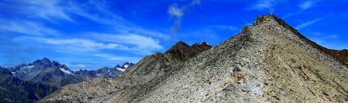 Nordlicher Polleskogel (3015m)