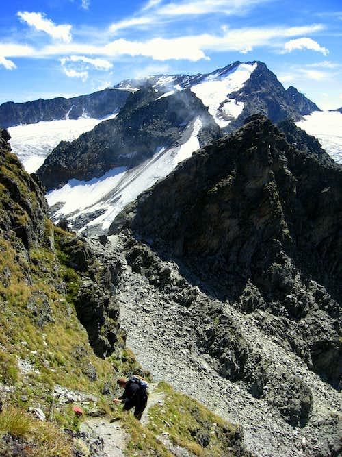 Pollesjoch (2960m)