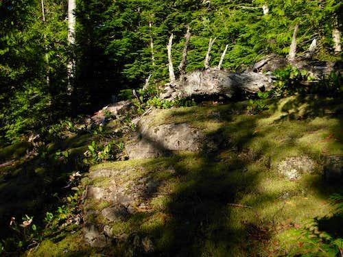Little Haystack Summit