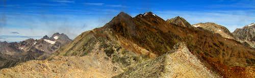 Wassertalkogel (3250m)