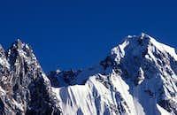 Gutum Talji Peaks