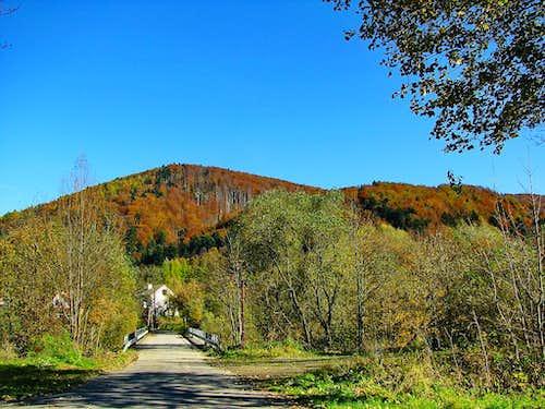 Village Łosie