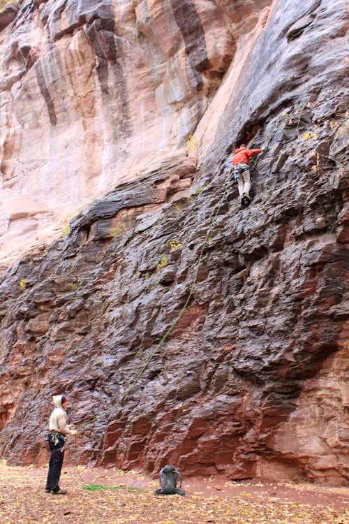 Rock Ouray Enduro Comp