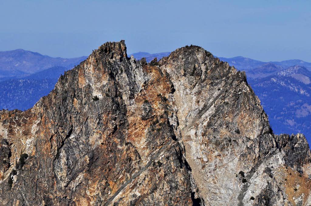 Merritt Peak