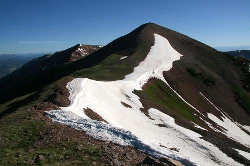Wyoming Peak