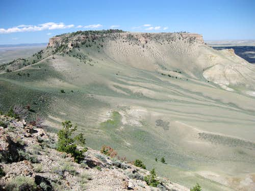 North Oregon Butte