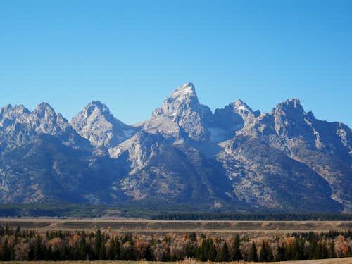 Yellowstone Oct. 2010