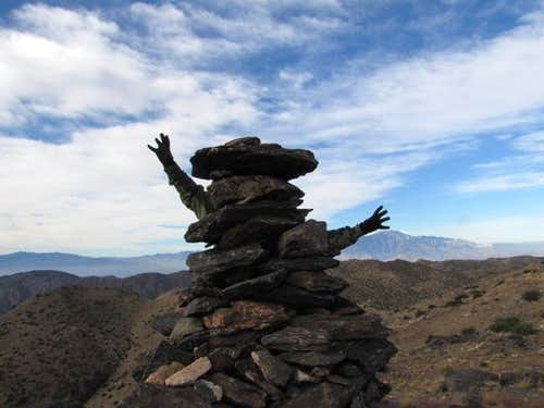 Cairn Monster!