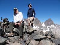 Volcanic Ridge with Ron Hudson SC2010