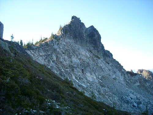 Nimbus Peak
