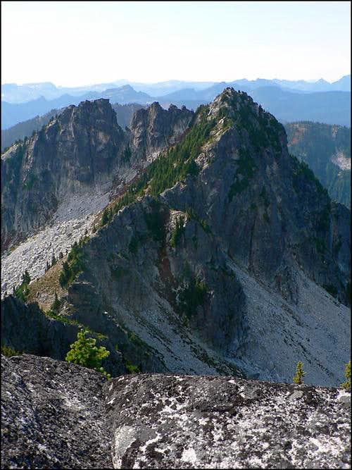 Thunder Mountain (WA)