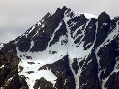 Mont Vélan