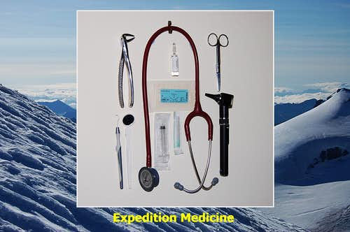 Expedition Medicine