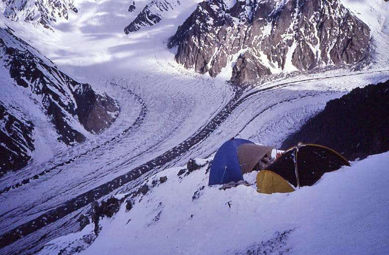 Expedition Medicine Article