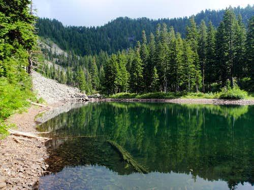 Alice Lakes