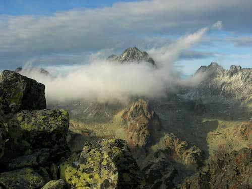 Tatra Peak