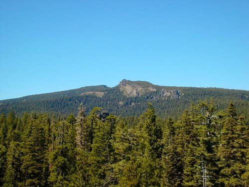 Gearhart Trail