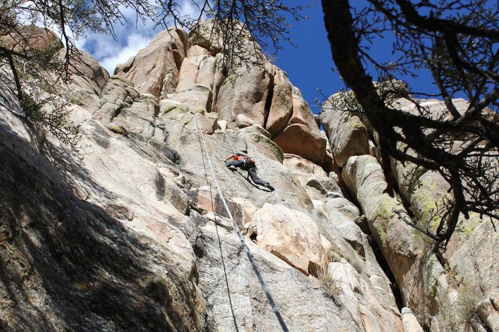 Fearless First 5.8