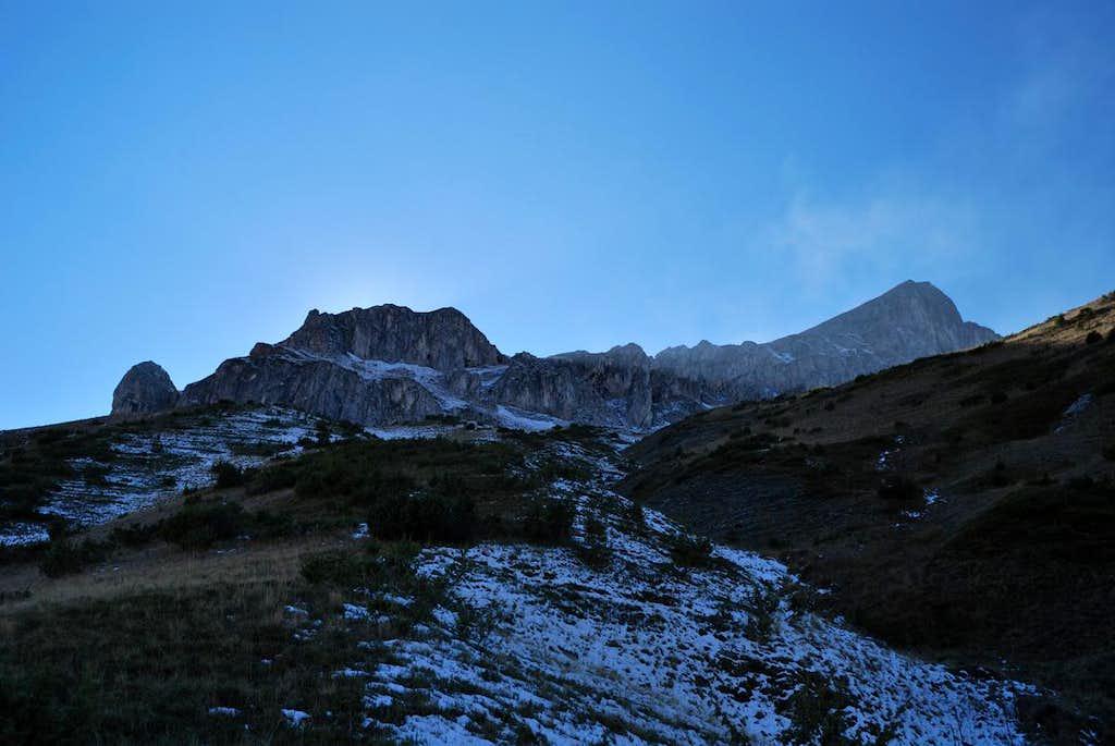 Stogovo: Rocks of Kanesh