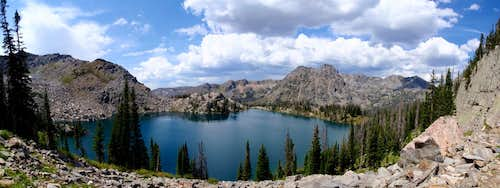 Gilpin Lake